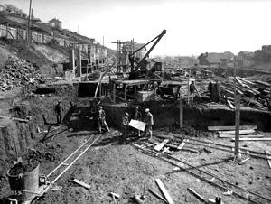 1937 l cole jean jaur s ville de plessis robinson - Piscine du hameau plessis robinson ...