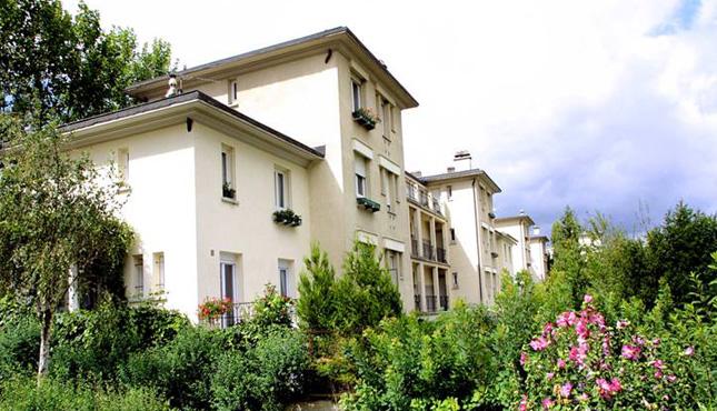 Cit jardins basse ville de plessis robinson - Piscine du plessis robinson ...