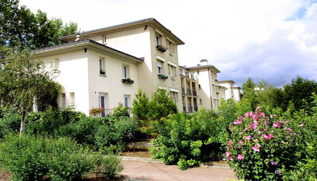 La première cité-jardin : la cité basse - Ville de Plessis Robinson