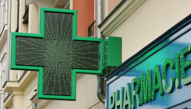 Pharmacies de garde ville de plessis robinson for Pharmacie de la piscine